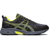 Asics Men's Gel-Venture 7 Trail Running Shoe - Special Purchase