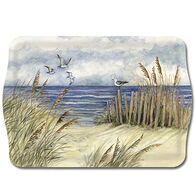 Keller Charles By The Sea Small Tray