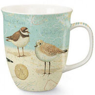 Cape Shore Sand Piper Harbor Mug