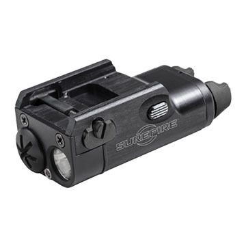 SureFire XC1 Ultra-Compact 200 Lumen LED Handgun Light
