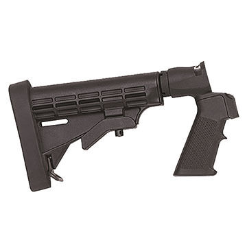 Mossberg Flex 6-Position Tactical Stock