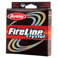 Berkley FireLine Fused Crystal Fishing Line - 125 Yards
