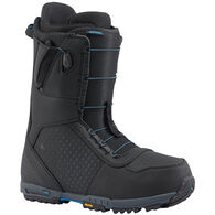 Burton Men's Imperial Snowboard Boot - 17/18 Model