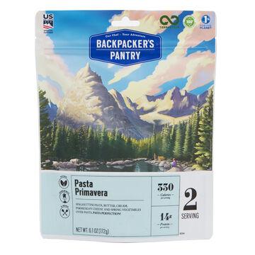 Backpackers Pantry Pasta Primavera - 2 Servings
