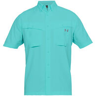 Under Armour Men's Tide Chaser Short-Sleeve Shirt