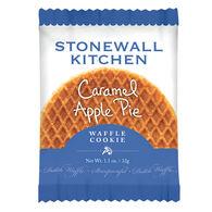 Stonewall Kitchen Caramel Apple Pie Dutch Waffle Cookie