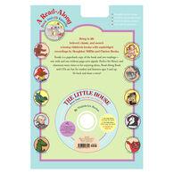 Little House Read-Along Book & CD by Virginia Lee Burton