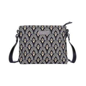 Signare Womens Luxor Bag Purse Crossbody Handbag