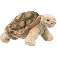 "Wildlife Artists 8"" Plush Tortoise Stuffed Animal"