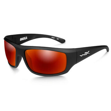 Wiley X Wx Omega Active Series Polarized Sunglasses