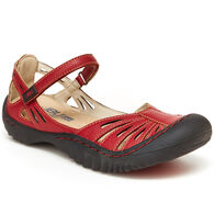 Jambu Women's Melon Mary Jane Shoe