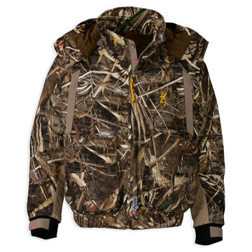 Browning Men's Wicked Wing Wader Jacket
