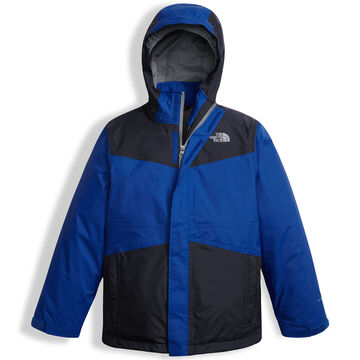 The North Face Boys East Ridge Triclimate Jacket