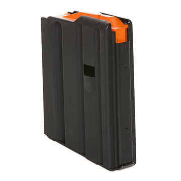 C Products Defense 223 / 5.56 Stainless Steel 10-Round M4 / M16 / AR Rifle Magazine