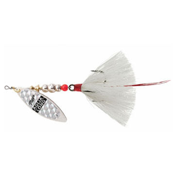 Mepps Aglia Long Dressed Spinner Lure