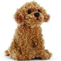 Nat & Jules Labradoodle Beanbag Stuffed Animal
