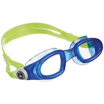 Aqua Sphere Mako Clear Lens Swim Goggle