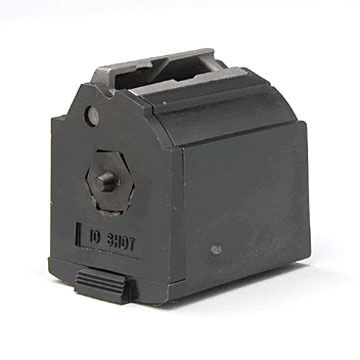 Ruger BX-1 22 LR 10-Round Rotary Magazine