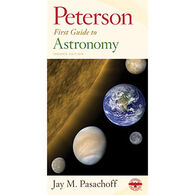 Peterson First Guide to Astronomy, Second Edition by Jay M. Pasachoff