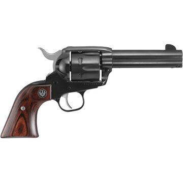 Ruger Vaquero Blued 45 Colt 4.62 6-Round Revolver