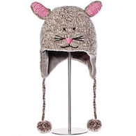 Knitwits Boys' & Girls' Mimi The Mouse Animal Hat