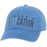 Salt Life Women's I Need A Saltcation Hat