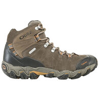 Oboz Men's Bridger Waterproof Mid Hiking Boot