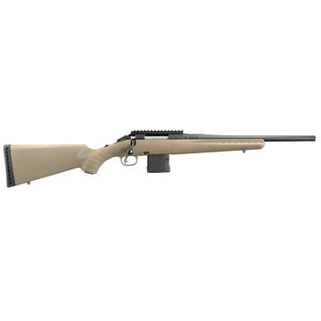 Ruger American Rifle Ranch 223 Remington 16.12 10-Round Rifle