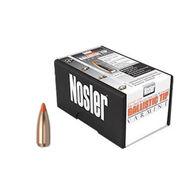 "Nosler Ballistic Tip Varmint 22 Cal. 40 Grain .224"" Spitzer Point / Orange Tip Rifle Bullet (250)"