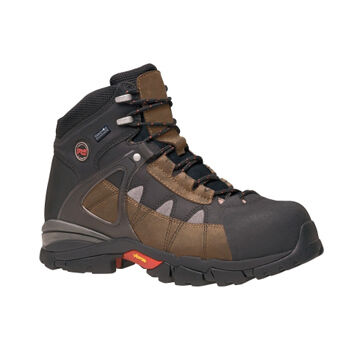 Timberland PRO Mens Hyperion 6 Waterproof Safety Toe Work Boot