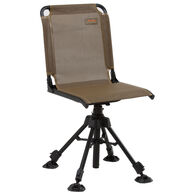 ALPS OutdoorZ Stealth Hunter 360° Adjustable Blind Chair