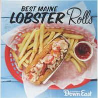 Best Maine Lobster Rolls by Down East Magazine
