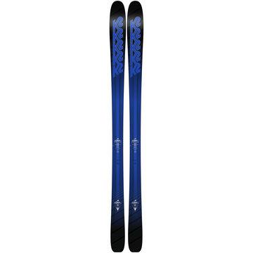 K2 Mens Pinnacle 88 Freeride Alpine Ski - 16/17 Model