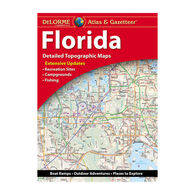 DeLorme Florida Atlas & Gazetteer