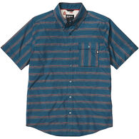 Marmot Men's Beacon Hill Short-Sleeve Shirt