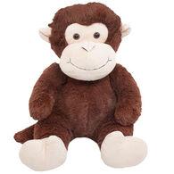 Wishpets Stuffed Sitting Monkey