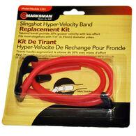 Marksman Slingshot Hyper-Velocity Band Kit