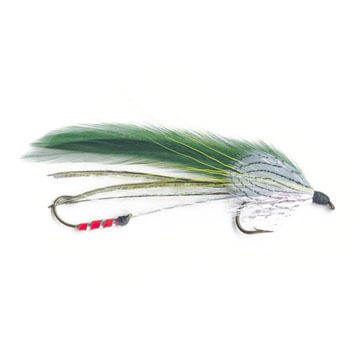 Paul's Hand-Tied Tandem Streamer