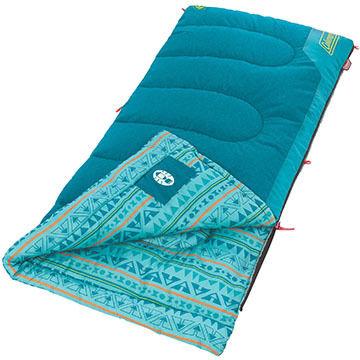 Coleman Children's 50ºF Sleeping Bag