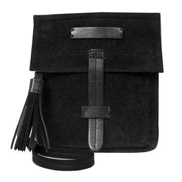 Sherpani Piper Mini Crossbody Bag