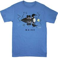Liberty Graphics Women's Claire de Loon Short-Sleeve T-Shirt