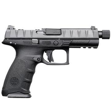 Beretta APX Combat 9mm 4.9 17-Round Pistol