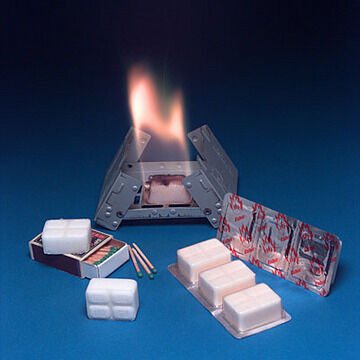 Esbit Foldable Pocket Stove
