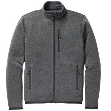 Filson Mens Ridgeway Fleece Jacket