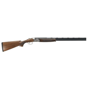 Beretta 686 Silver Pigeon I Sporting Vented Mid Rib 12 GA 30 O/U Shotgun