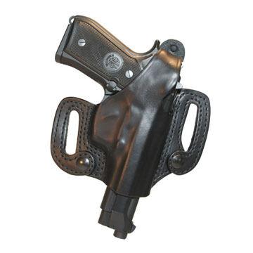 Blackhawk Detachable Slide Leather Concealment Holster