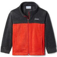 Columbia Toddler Boy's Steens Mt. II Fleece Jacket