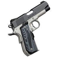 "Kimber Master Carry Pro 45 ACP 4"" 8-Round Pistol"