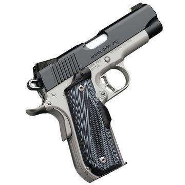 Kimber Master Carry Pro 45 ACP 4 8-Round Pistol