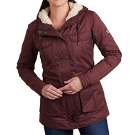 Kuhl Women's Fleece-Lined Luna Jacket